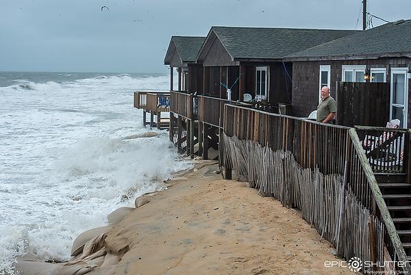 October 11, 2021, Coastal Low Windswell, Buxton Photographer,