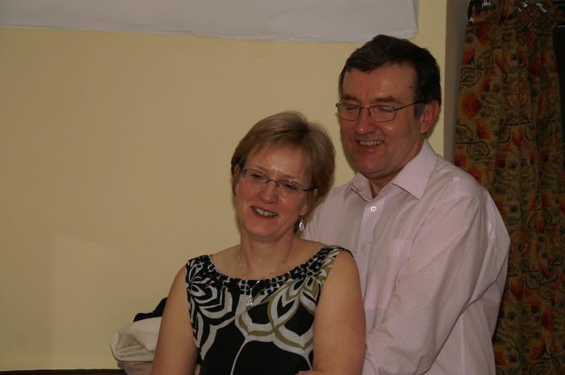 Bronwen's 50th Birthday March 2007 026.JPG