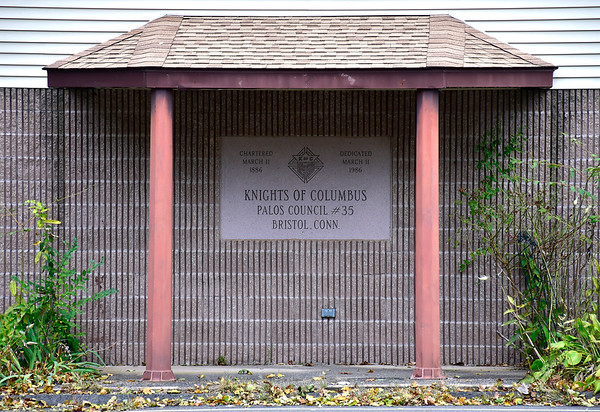 10/11/2019 Mike Orazzi | StaffrOperation Can the Bristol Knights of Columbus.
