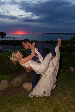Perry Hotel Wedding Photography Jacyln Troy