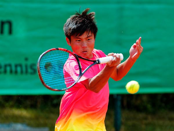 Kreis Düren Junior Tennis Cup 2016