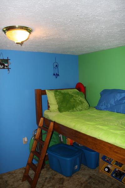 2013 Kid's Rooms