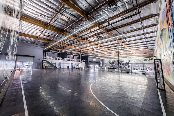 Multi-Functional Event and Sports Facility