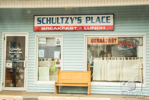 {{.Schultzy's.Place.}}