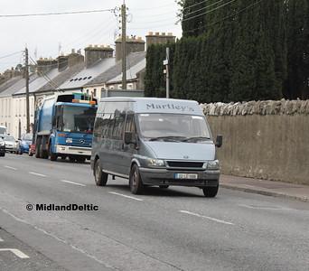 Portlaoise (Bus), 04-10-2016