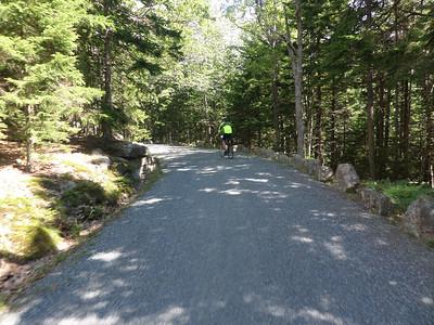 Maine Coast: Purely Acadia by Ellen F 8/4/13