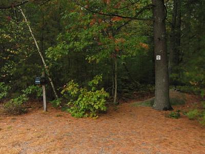 Rhode Island, Jerimoth Hill - Oct. 10, 2007