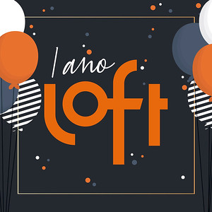 1 Ano Loft