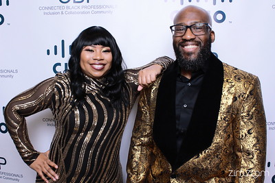 Cisco CBP-RTP Black History Month Gala