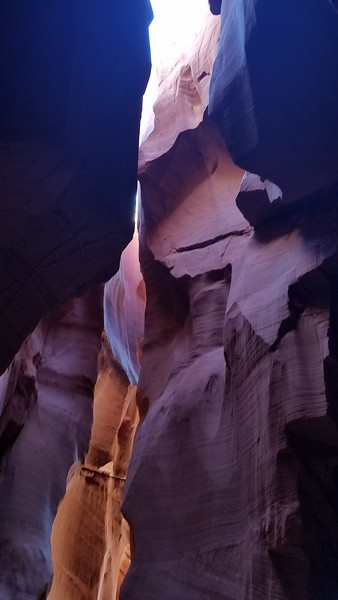 2018 May - Antelope Canyon, Arizona