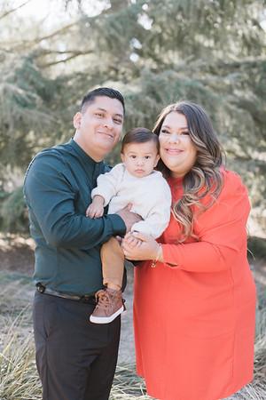 Holiday | Velasquez Family 2020