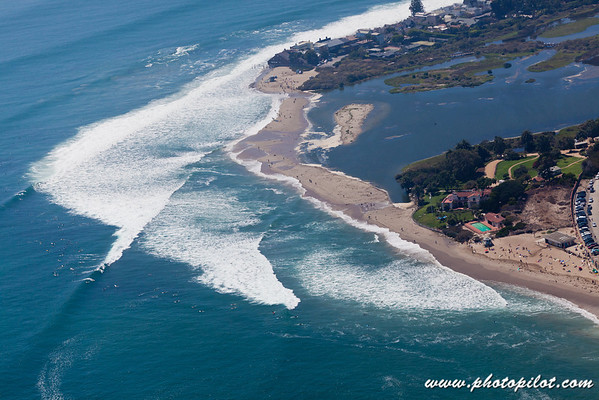Big So Cal Swells