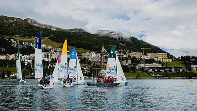 Semifinal 2 – St. Moritz