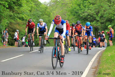 Banbury Star 2019
