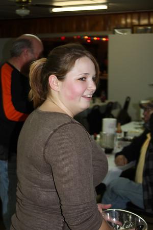 2011 VFW Muskrat Dinner
