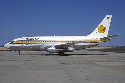 Namib Air