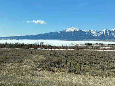 2021 Yellowstone National Park