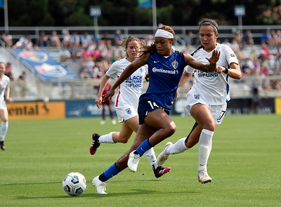 NC Courage vs OL Reign 06/19/21