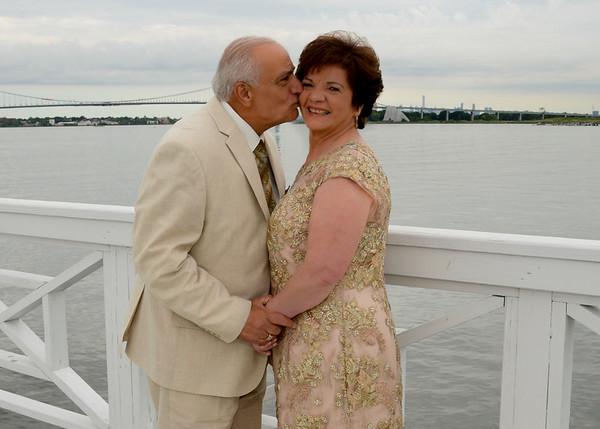Giovanni and Maria