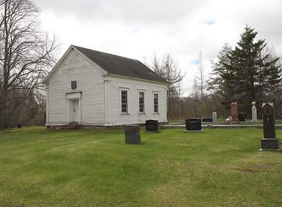Hastings Road United Church
