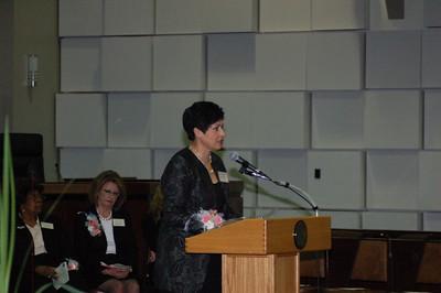 Olga's Award