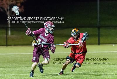2014-10-10 McMaster at Guelph