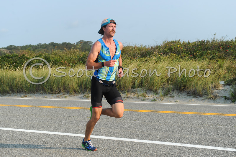 Newport Triathlon 2021 Run