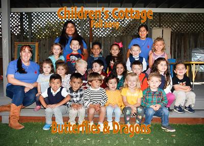 Images from folder ChildrensCottageClass_F19