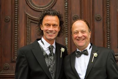 Michael & Eddy