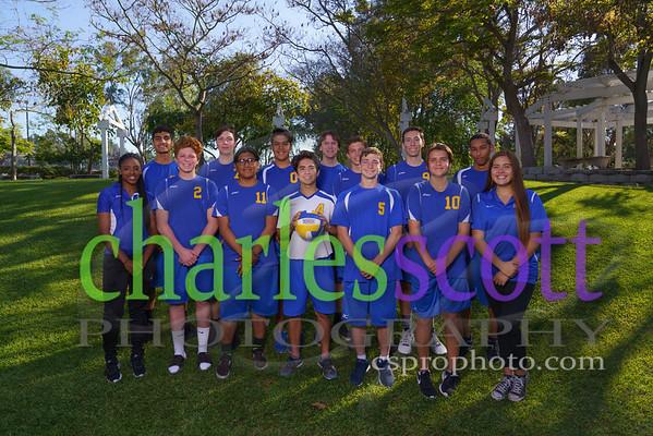 GHS Jv Team 2018