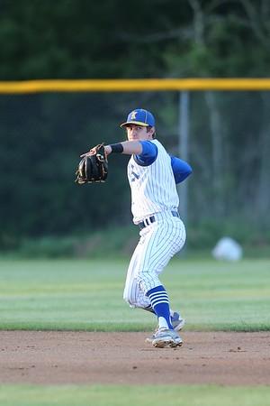 Kelly Baseball 2015