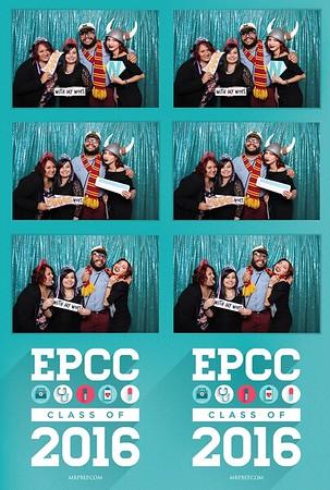 EPCC Nurse Pinning