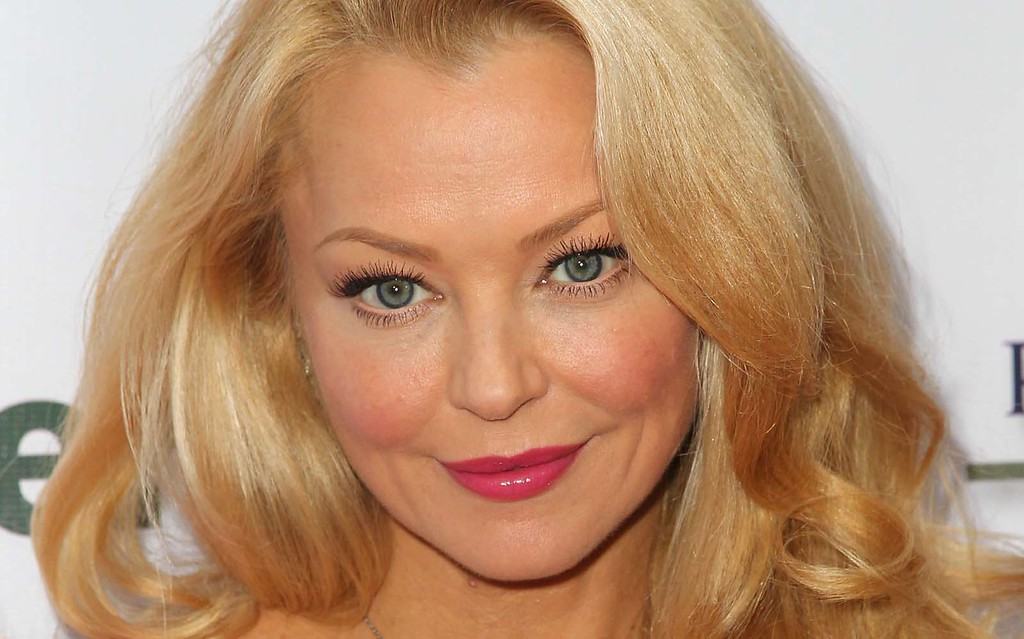 """. Actress Charlotte Ross of �NYPD Blue� and, more recently, \""""Arrow\"""" is 49. (Getty Images: David Buchan)"""