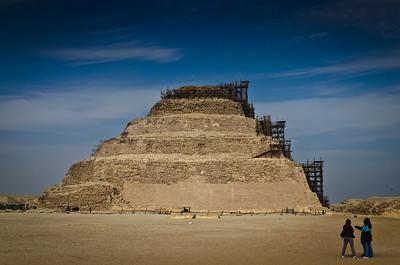 Egypt: Cairo - Luxor - Aswan