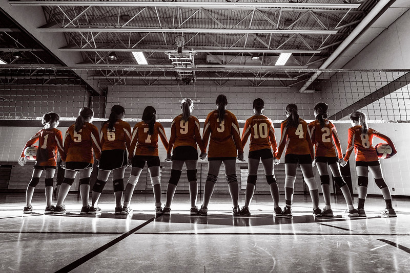 JO Volleyball 2017