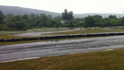 Rain Practice - Cherry Valley 2012
