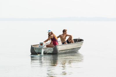 Water Skiing (Aug 2014)