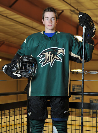 Mountain Vista 2012-2013 Hockey Team and Individual