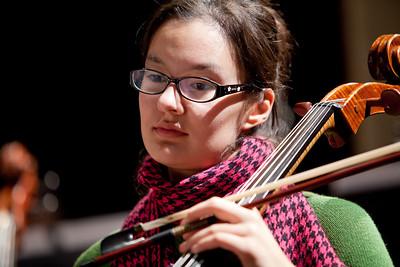 Berkeley Symphony Orchestra Tutti #2 Zellerbach