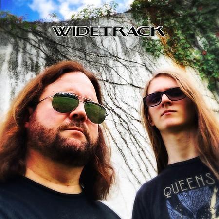 Widetrack Creates Haunting Virtual Realm on 'The Unwakening' Album
