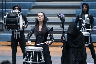 Percussion: SCPA - Temescal