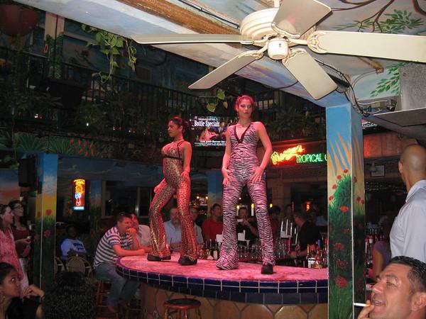 Presidents Club 2010 - South Beach