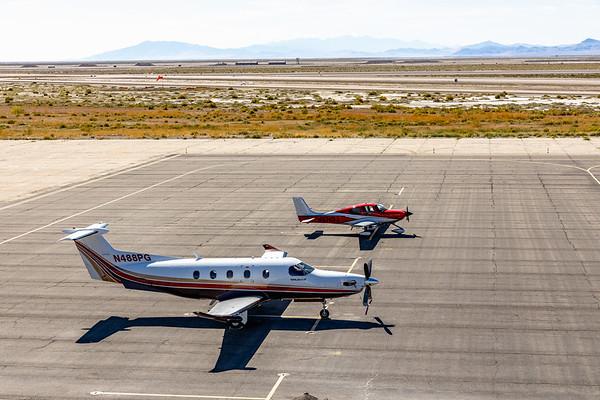 Wendover Air Base
