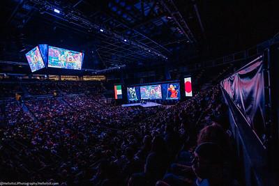 EVO 2019: Red Bull