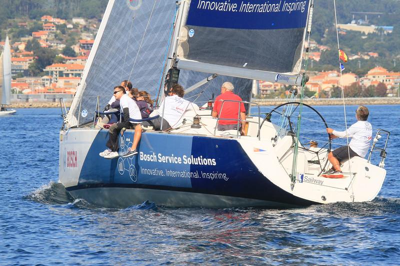 Innovative. International Inspiring Sailway es Bosch Service Solutions Innovative. International. Inspiring, Sailway