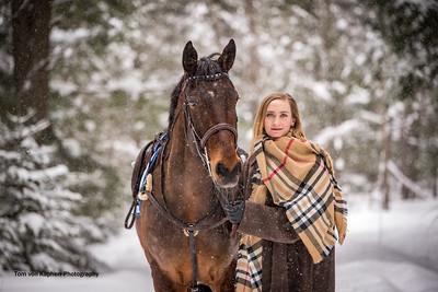 Winter Collection of events and portraits/ Collection d'hiver d'événements et de portraits