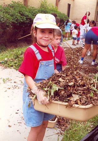 April 2000 Austin Clean Up