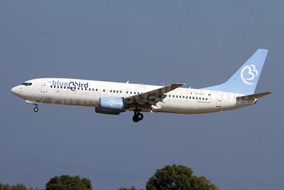 Blue Bird Airways (Greece)