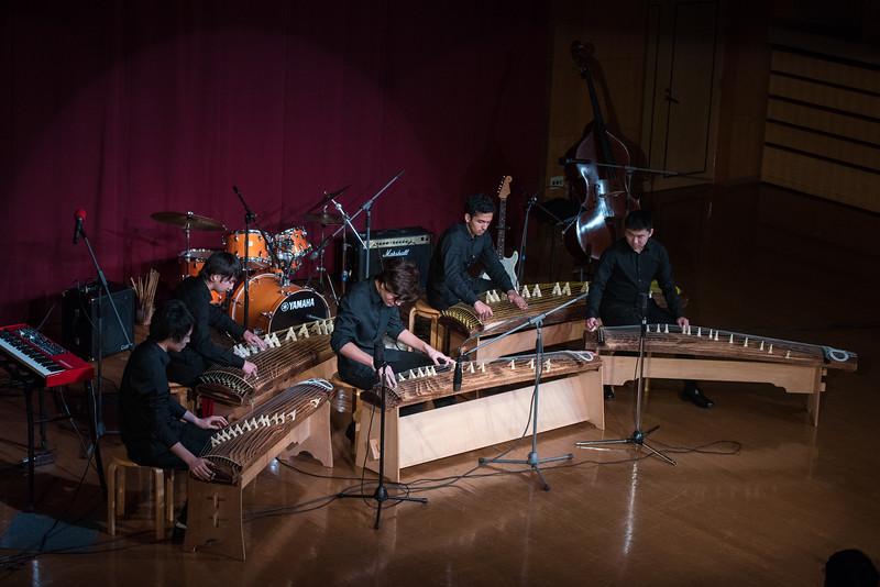 YIS Grade 11 IBDP Music Recitals