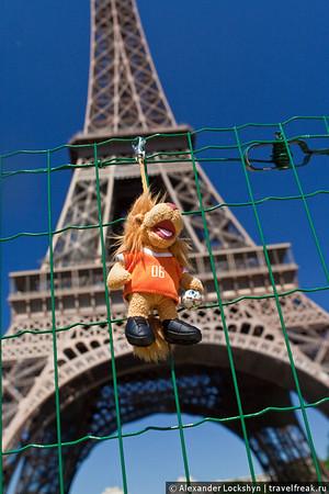 Leo @ Paris
